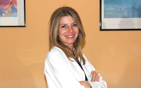 Dott.ssa Elena SARCINA