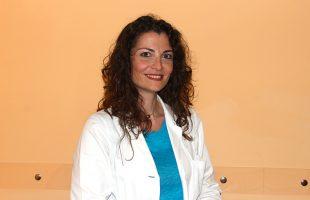 Dott.ssa Francesca TERIO