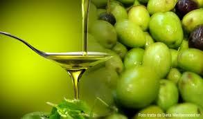 L'olio di oliva migliora gli spermatozoi!