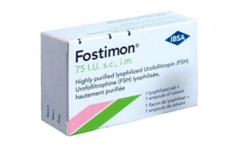 COME SOMMINISTRARE FOSTIMON